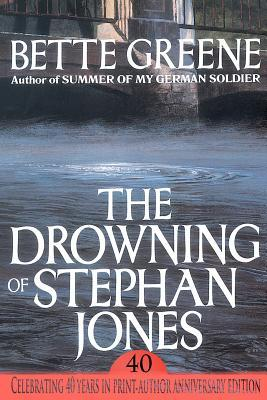 The Drowning of Stephan Jones Book Cover