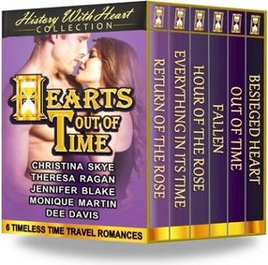 Hearts Out Of Time Box Set