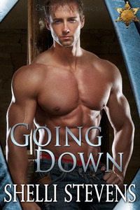 Going Down Book Cover