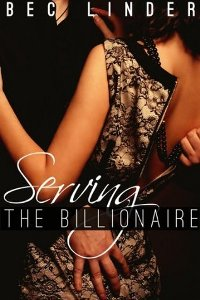 Serving the Billionaire Book Cover