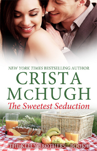 The Sweetest Seduction Book Cover