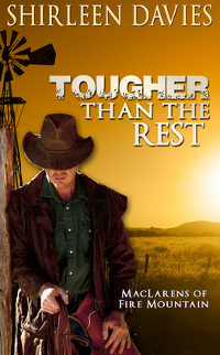 Tougher Than The Rest Book Cover