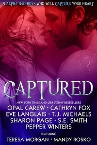 Captured Boxed Set