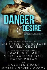 Danger and Desire Box Set