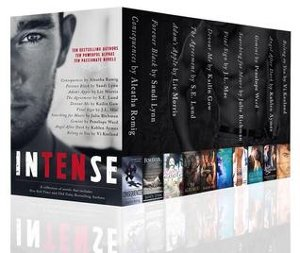 inTENse Boxed Set
