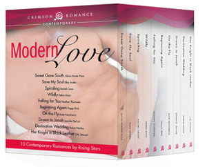 Modern Love Box Set