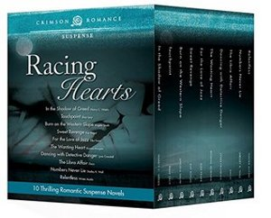 Racing Hearts Box Set