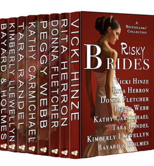 Risky Brides Box Set
