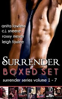 Surrender Boxed Set