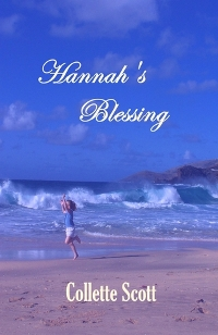 Hannah's Blessing Book Cover