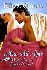 Mine, All Mine Book Cover