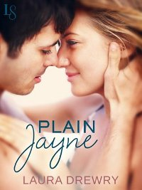 Plain Jayne Book Cover