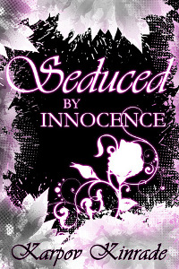 Seduced by Innocence Book Cover