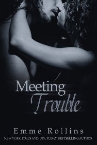 Meeting Trouble Book Cover