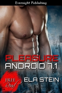 Pleasure Android 7.1 Book Cover