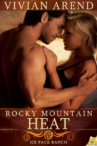 Rocky Mountain Heat Book Cover