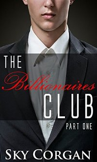 The Billionaires Club Book Cover