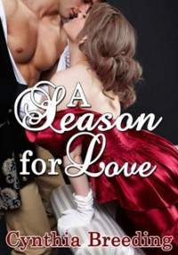A Season for Love Book Cover