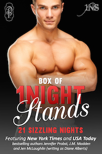 Box of 1Night Stands