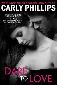 Dare to Love Book Cover