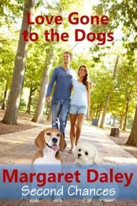 Love Gone to the Dogs Book Cover