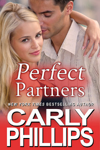 Perfect Partners Book Cover