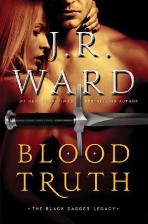 Blood Truth Book Cover