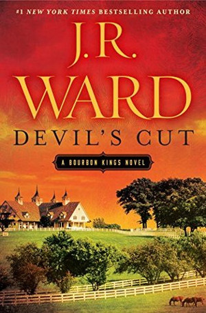 Devil's Cut Book Cover