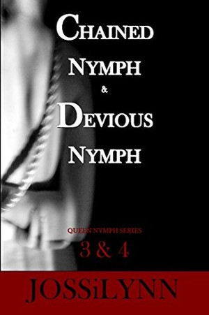 Chained Nymph & Devious Nymph Book Cover