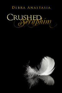 Crushed Seraphim Book Cover