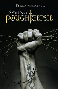 Saving Poughkeepsie Book Cover